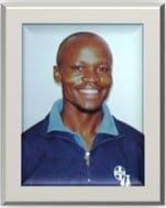 Jabulani Mshengu